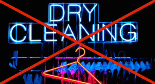 Dry-Cleaning