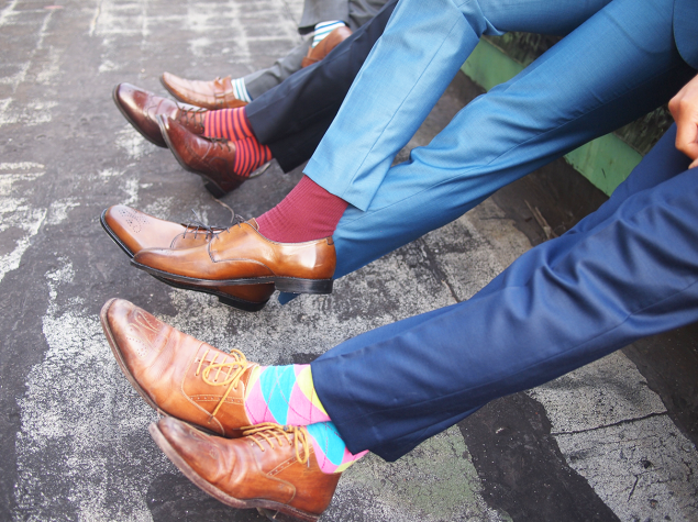 Pant:Sock2